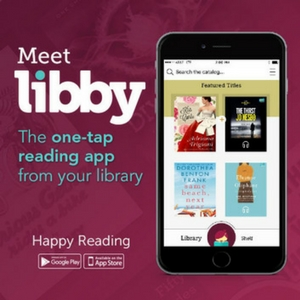 Libby One Tap Reading App Link