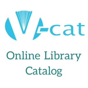 V-Cat Online Library Catalog Link
