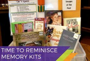 Memory Kits